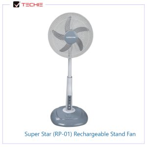 Super-Star-(RP-01)-Rechargeable-Stand-Fan