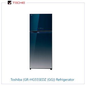 Toshiba-(GR-HG55SEDZ-(GG))-Refrigerator
