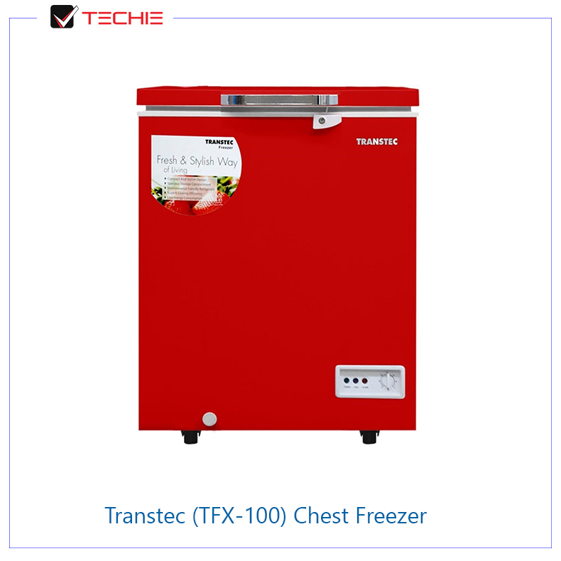 Transtec-(TFX-100)-Chest-Freezer