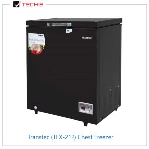 Transtec-(TFX-212)-Chest-Freezer