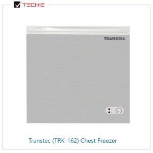 Transtec-(TRK-162)-Chest-Freezer