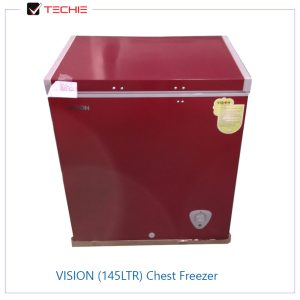 VISION (145LTR) Chest Freezer