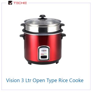 Vision-3-Ltr-Open-Type-Rice-Cooke