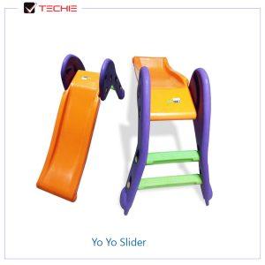 Yo-Yo-Slider