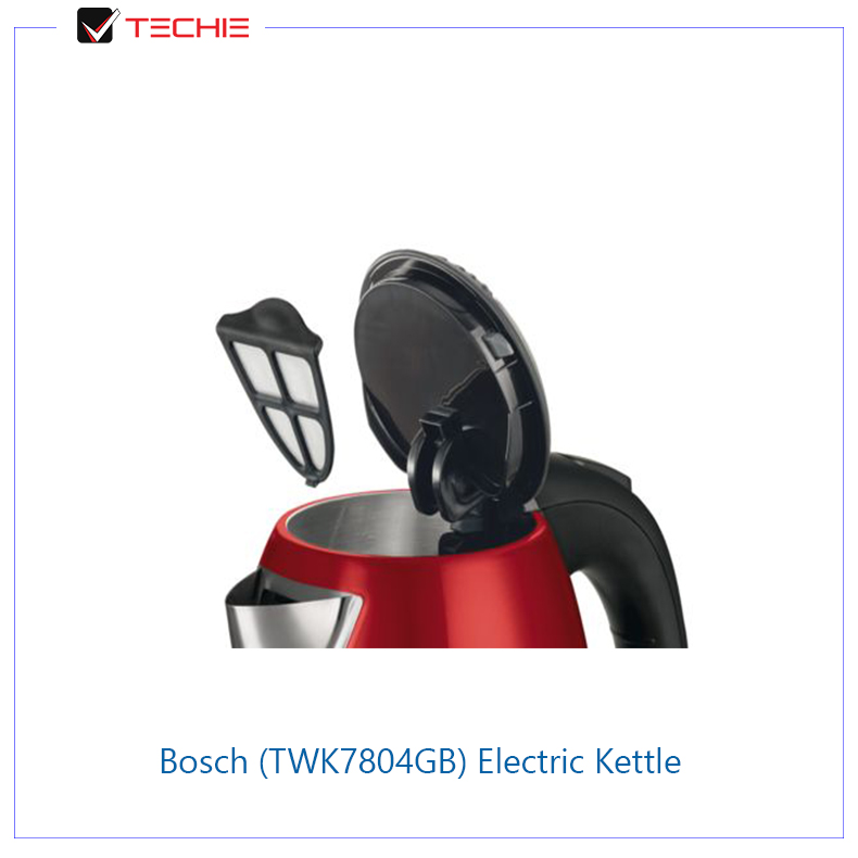 Bosch (TWK7804GB) Electric Kettle Price And Full Specifications 1