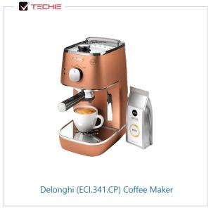 Delonghi-(ECI.341.CP)-Coffee-Maker