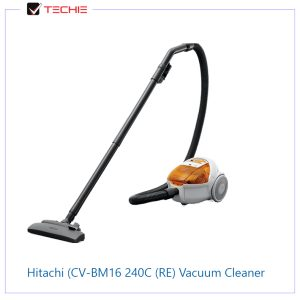 Hitachi-(CV-BM16-240C-(RE)-Vacuum-Cleaner