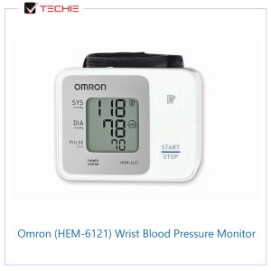 Omron-(HEM-6121)-Automatic-Wrist-Blood-Pressure-Monitor
