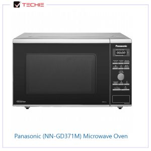 Panasonic (NN-GD371M) Microwave Oven