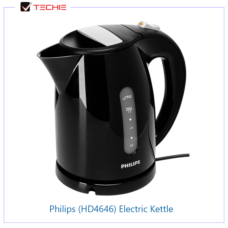 Philips (HD4646) Electric Kettle Price And Full ...