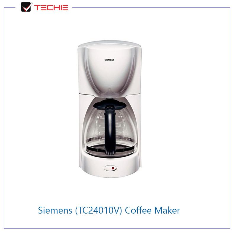 Siemens-(TC24010V)-Coffee-Maker