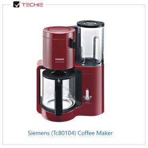 Siemens-(Tc80104)-Coffee-Maker