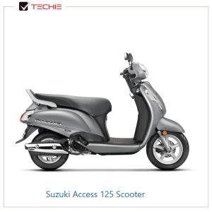 Suzuki-Access-125-Scooter-grey