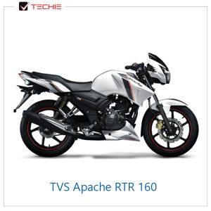 TVS-Apache-RTR-160-w