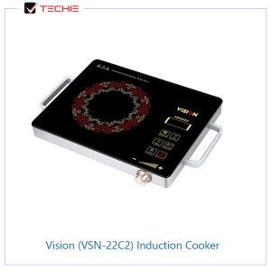 Vision (VSN-22C2) Induction Cooker