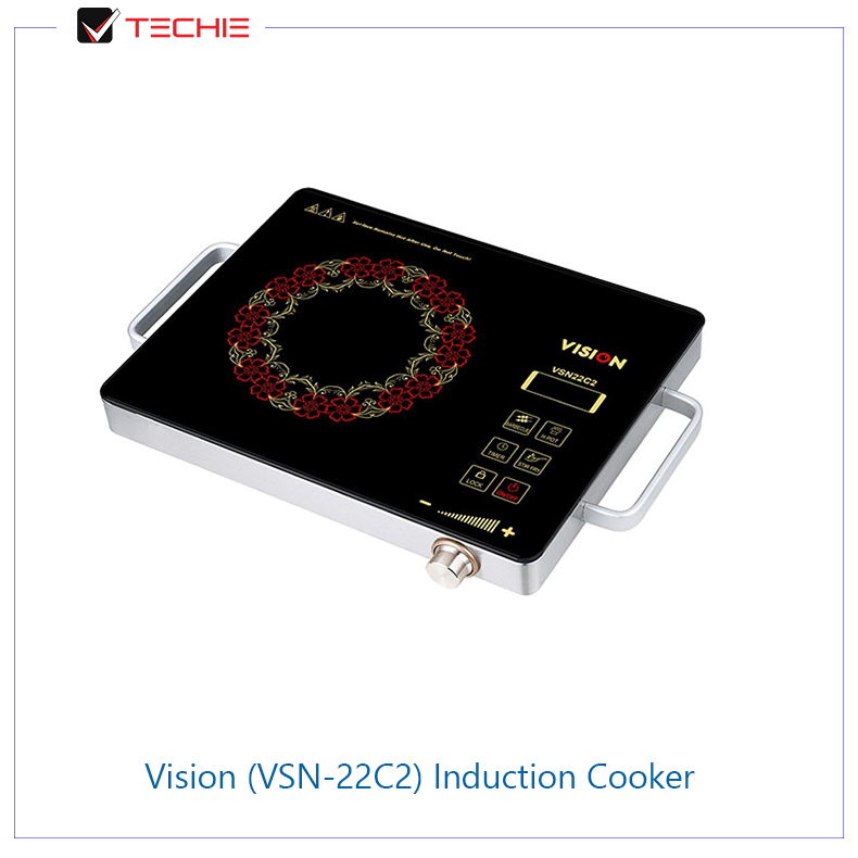 Vision (VSN-22C2) Induction Cooker