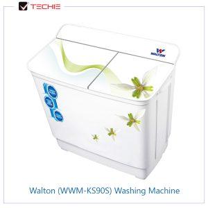 Walton (WWM-KS90S) Washing Machine