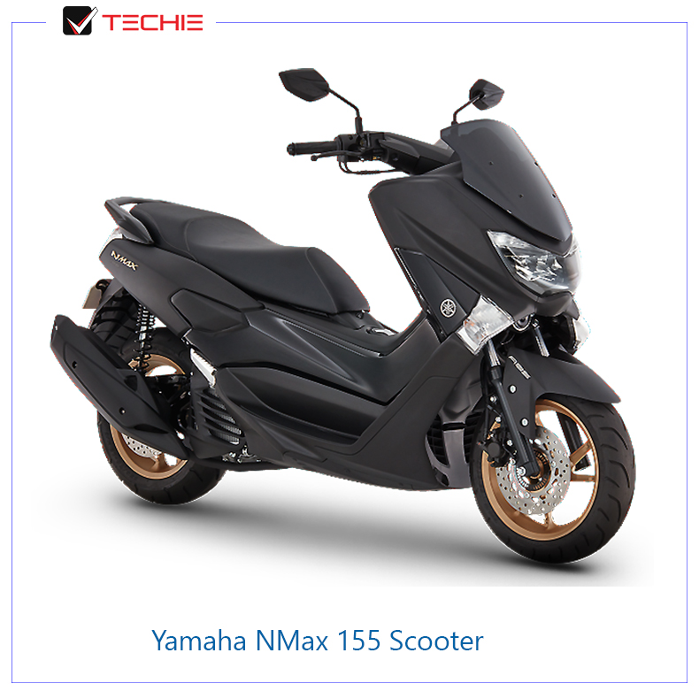 Yamaha-NMax-155-Scooter-bl
