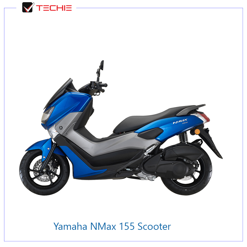 Yamaha NMax 155 Scooter Price And Full Specifications 1