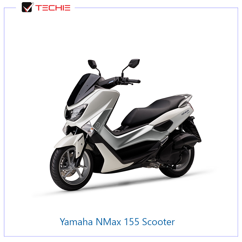 Yamaha NMax 155 Scooter Price And Full Specifications In