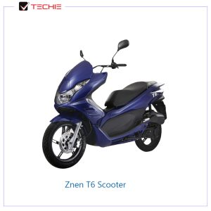 Znen-T6-Scooter